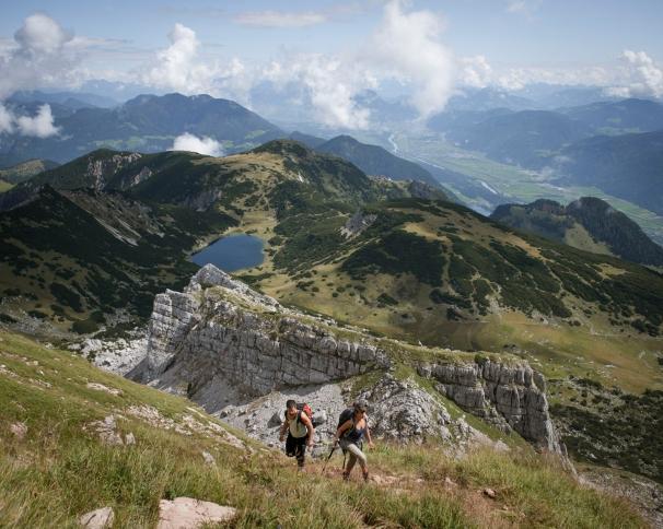 ADLERWEG - Copyright_Tirol_Werbung